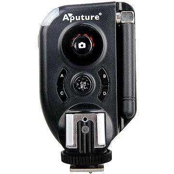Aputure Trigmaster Plus II (2,4GHz) (TXII-2,4G)