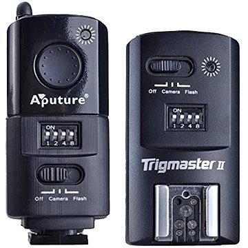 Aputure TrigMaster II (2,4GHz) MXII-S (MXII-S-2.4G)