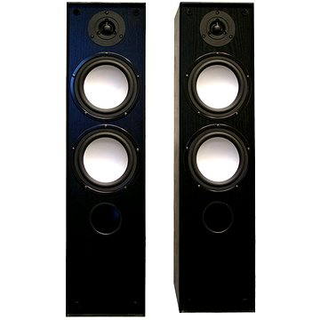 AQ Tango 88 - černé (Tango88)