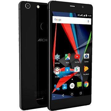 ARCHOS Diamond Selfie Lite (ARCDIAMONDSELFIELITE) + ZDARMA Elektronická licence ESET Mobile Security na 6 měsíců (elektronická licence)