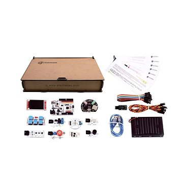 Arduino Advanced Kit by ElecFreaks (EF08062)