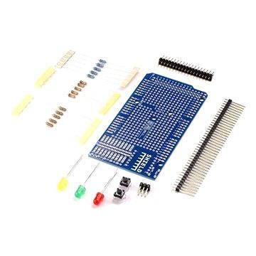 Arduino Shield - MEGA Proto KIT Rev3 (K000081)
