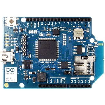 Arduino Shield - WiFi A000058