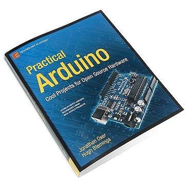 Arduino - Practical Arduino ( v Angličtině) (BOK-09613)