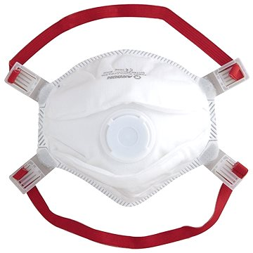 Ardon Respirátor AP 623 Shield FPP3 (F7013/SPE)