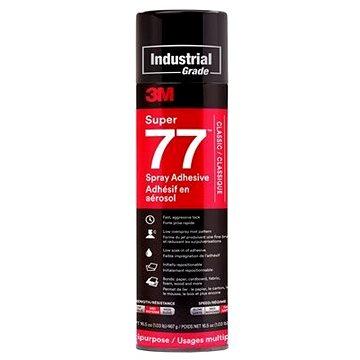3M™ Super 77™ lepidlo ve spreji 500 ml (F8113)