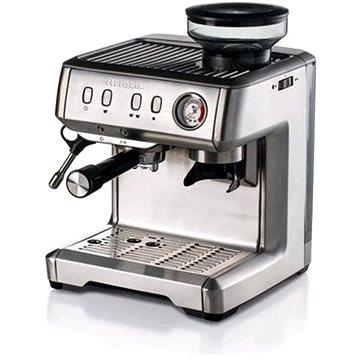 Ariete nerezový espresso kávovar s mlýnkem 1313 (1313)