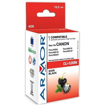 OWA ARMOR za Canon CLi526Bk černý (K12561)