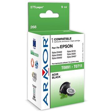 ARMOR za Epson T071140 černý (K12314)