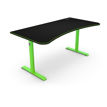 Arozzi Arena Gaming Desk Green (ARENA-GREEN)