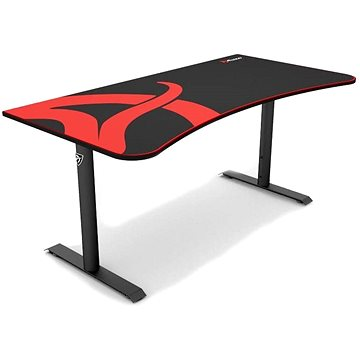 Arozzi Arena Gaming Desk Black (ARENA-BLACK)