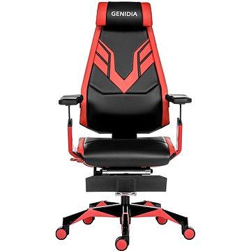 ANTARES Genidia Gaming červená(Z90231001)