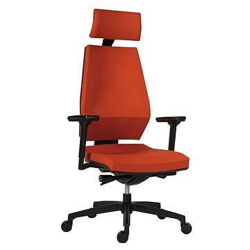 Moderní kancelářská židle Antares 1870 SYN Motion PDH