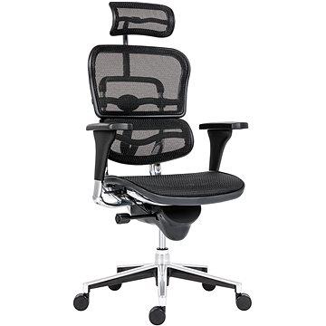 ANTARES Ergohuman NET Kancelářská židle