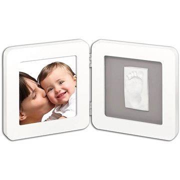 Baby art Fotorámeček - bílý/šedý (3220660148851)
