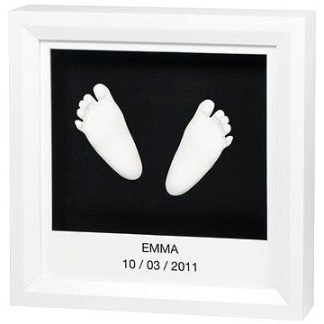 Baby art Rámeček pro 3D otisk - bílý (3220660169214)