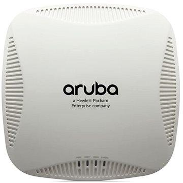 HPE Aruba Instant IAP-205 (RW) 802.11n/ac Dual 2x2:2 Radio Integrated Antenna AP (JW212A)