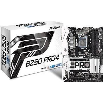 ASROCK B250 PRO4 (B250 PRO4)