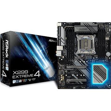 ASRock X299 Extreme4