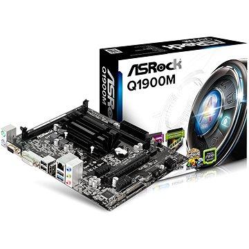 ASROCK Q1900M (Q1900M)