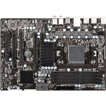 ASROCK 970 Pro3 R2.0 (970 Pro3 R2.0)