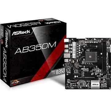 ASROCK AB350M (AB350M)