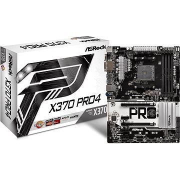 ASROCK X370 Pro4 (X370 Pro4)