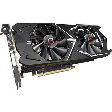 ASROCK Radeon RX 580 Phantom Gaming X 8G OC (PHANTOM GXR RX580 8G OC)