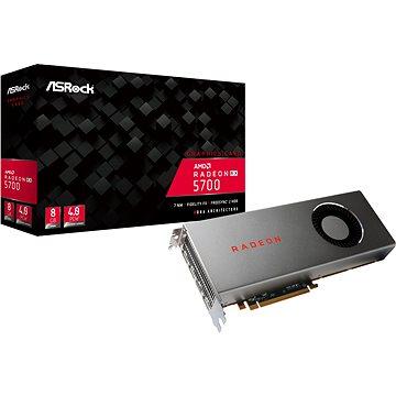 ASROCK Radeon RX 5700 8G (90-GA16ZZ-00UANF)