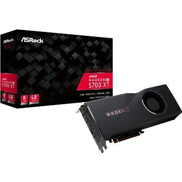 ASROCK Radeon RX 5700 XT 8G (90-GA15ZZ-00UANF)