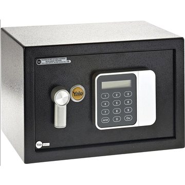 YALE Safe Guest Medium YSG/250/DB1 (AA000643)