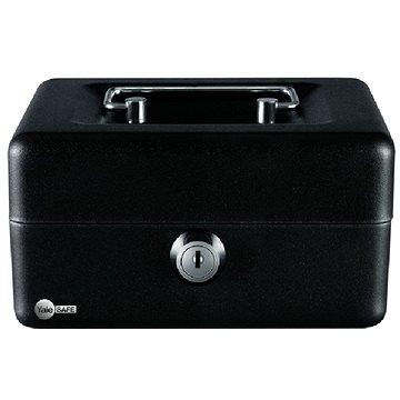 YALE Cash Box YCB/080/BB2 černý (AA000755)