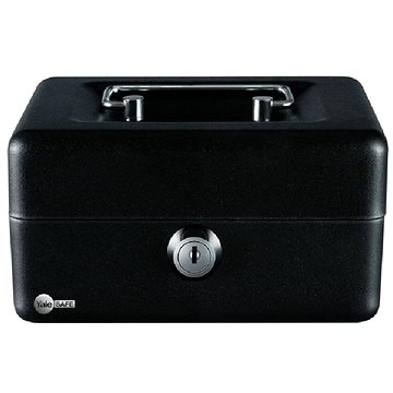 YALE Cash Box YCB/090/BB2 černý (AA000756)