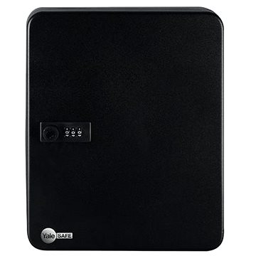 YALE Key Box YKB/200/CB2 černý (AA000757)