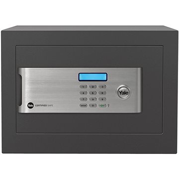 YALE Safe Certified Home YSM/250/EG1 (SP001262)