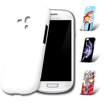 Skinzone vlastní styl Snap pro Samsung Galaxy S3 mini (SAM-i8190CA-D)