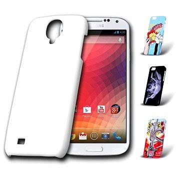 Skinzone vlastní styl Snap pro Samsung Galaxy S4 (SAM-i9505CA-D)