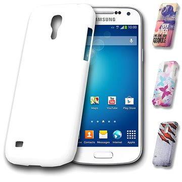 Skinzone vlastní styl pro Samsung Galaxy S4 mini (SAM-i9195CA-D)
