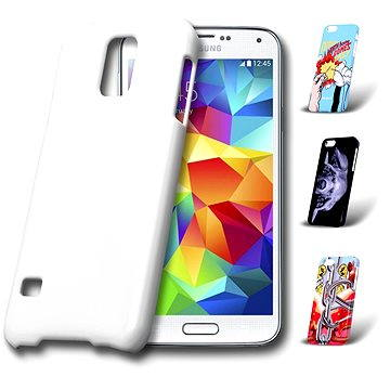 Skinzone vlastní styl Snap pro Samsung Galaxy S5 (G900) (SAM-G900CA-D)