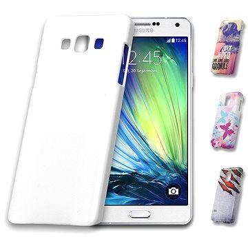 Skinzone vlastní styl Snap pro Samsung Galaxy A7 (SAM-A700CA-D)