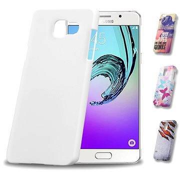 Skinzone vlastní styl Snap pro Samsung Galaxy A7 2016 (SAM-A710FCA-D)