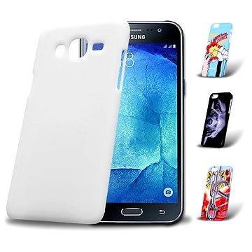 Skinzone vlastní styl Snap pro Samsung Galaxy J5 (SAM-J500CA-D)