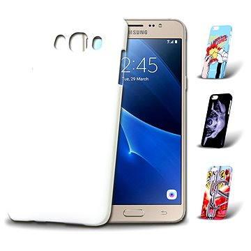 Skinzone vlastní styl Snap pro Samsung Galaxy J7 2016 (SAM-J71016CA-D)