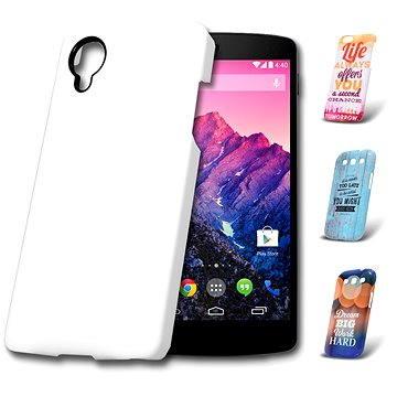 Skinzone vlastní styl pro LG Nexus 5 (LG-D821CA-D)