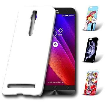 Skinzone vlastní styl Snap pro Asus Zenfone 2 ZE551ML (ASU-ZE551MLCA-D)