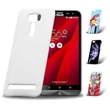 Skinzone vlastní styl Snap pro Asus Zenfone 2 Laser ZE601KL (ASU-ZE601KLCA-D)
