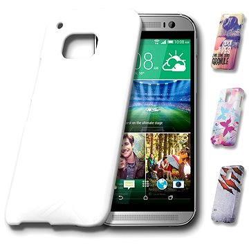 Skinzone vlastní styl Snap pro HTC One M9 (HTC-ONEM9CA-D)