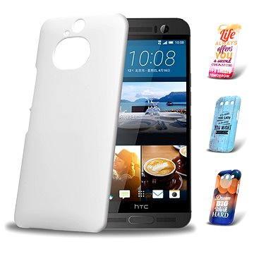 Skinzone vlastní styl Snap pro HTC One M9+ (HTC-ONEM9PCA-D)