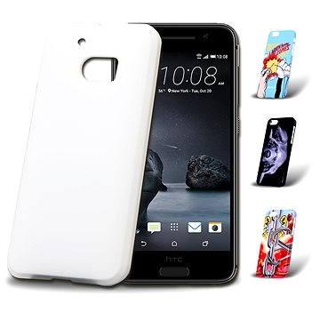 Skinzone vlastní styl Snap pro HTC One M10 (HTC-ONEM10CA-D)