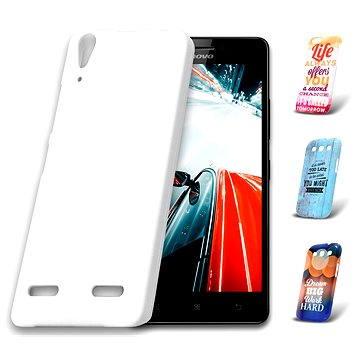 Skinzone vlastní styl Snap pro Lenovo A6000 (LEN-A6000CA-D)